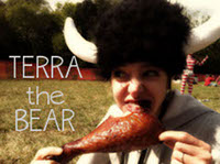 Terra the Bear