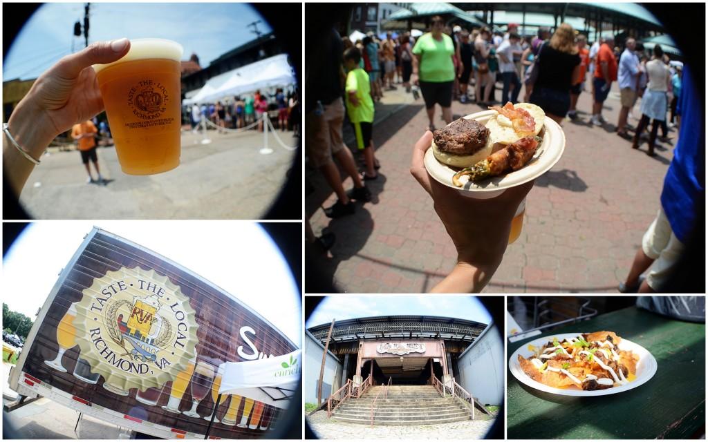 2013 - 6 - Bacon Festival